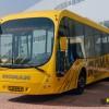 Din Brasov pana-n Dubai cu autobuzele