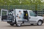 Opel la Salonul Auto de Autovehicule Comerciale IAA 2012