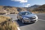 Chevrolet Malibu aduce legendarul design american pe pieţele din toată lumea