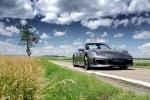 TUNING: Gemballa modifica noul Porsche 911 Cabrio S