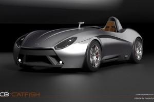 Un model interesant - Catfish Speedster
