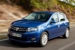 Dacia Sandero 2 ni se prezinta prin intermediul imaginilor