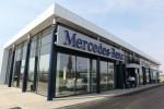 Mercedes-Benz România a inaugurat în Oradea cel de-al 35-lea centru autorizat din România