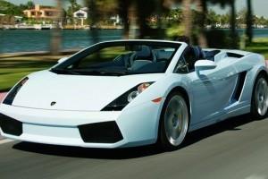 Lamborghini cheama 1500 de modele Gallardo in service