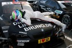 O nouă victorie BMW în DTM