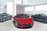 Jaguar F-Type,inaintea debutului de la Paris