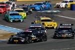BMW extinde participarea în DTM în 2013