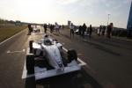 Un român a încheiat pe podium sezonul 2012 din Formula BMW Talent Cup