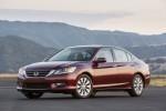Actualul Honda Accord nu va fi inlocuit in Europa