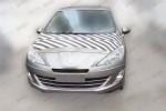 Spionaj auto: Peugeot 408 Sedan