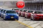 Ai un BMW M5 sau M6? Trage-l pe dreapta sa nu se strice!