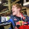 Sebastian Vettel reuseste sa se impuna la Singapore