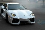 TUNING: Pontiac GTO transformat in Lamborghini Aventador