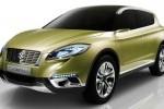 Suzuki S-Cross - Un concept auto interesant