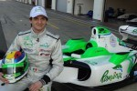 Mihai Marinescu termina sezonul 2012 de F2 pe locul 5