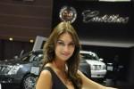 Fetele de la Salonul Auto Paris 2012 (2)