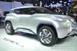 LIVE de la Salonul Auto Paris 2012: Nissan Terra Concept