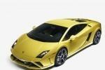 Cei de la Lamborghini prezinta: Gallardo facelift