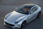 Ferrari FF primeste plafon panoramic