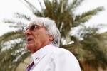 Ecclestone nu mai vrea Formula 1 V6 turbo