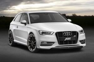 TUNING: Noi informatii despre Audi A3 ABT Sportsline