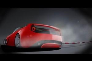 Honda Sports Ute Concept