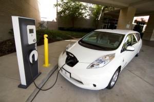 Nissan pregateste un facelift pentru Leaf