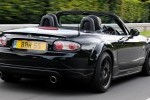TUNING: BBR modifica Mazda MX-5 Mk3