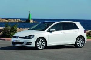 VW Golf 7 primeste imbunatatiri