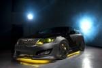 Kia prezinta Optima Sedan in versiunea lui Batman