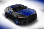 Noul Ford Fusion la SEMA Show 2012