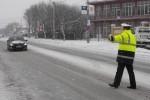 Amenzi mai mari pentru autoturismele fara cauciucuri de iarna