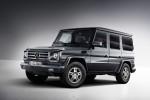 Mercedes ar putea lansa doua noi modele bazate pe G-Klasse