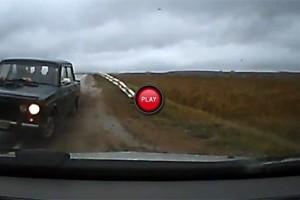 Intre timp in Rusia - Cum sa nu depasesti