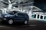 Noul Hyundai Santa Fe este in Romania