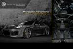 TUNING: Porsche Panamera Turbo S