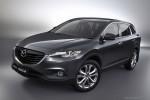 Mazda CX-9 facelift a debutat in cadrul Salonului Auto de la Sidney