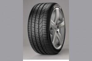 Pirelli P Zero in echiparea de origine BMW X5 si X6