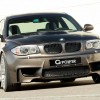TUNING: G-Power modificat BMW Seria 1 M Coupe