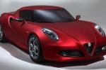 Alfa Romeo 4C ar putea intra in productia de serie din 2013
