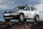 Dacia Duster se bucura de succes in Marea Britanie