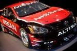 Nissan a lansat Altima V8 Supercar