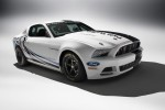 TUNING: Ford Mustang Cobra Jet Concept