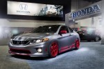 TUNING: Honda Accord Coupe si Sedan la SEMA Show 2012