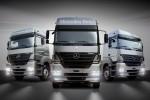 Mercedes-Benz România încurajează responsabilitatea în trafic