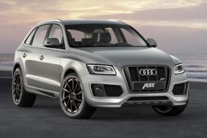 TUNING: ABT Sportsline modifica Audi Q5 2013