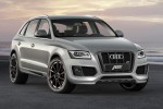 TUNING: ABT Sportsline modifica Audi Q5 2013