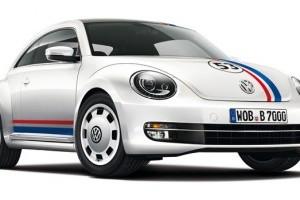 Volkswagen Beetle Edition 53