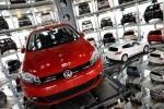 Piata auto europeana a inregistrat cele mai slabe vanzari din ultimii 20 de ani
