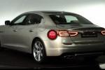 Primele materiale video cu noua generatie Maserati Quattroporte